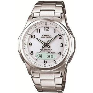 [カシオ]CASIO 腕時計 ウェーブセプター 電波ソーラー WVA-M630D-7AJF メンズ|ohmybox
