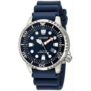 シチズン Citizen  BN0151-09L Promaster Diver Analog  男性 メンズ 腕時計 並行輸入品|ohmybox