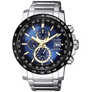 [シチズン]CITIZEN エコドライブ ソーラー 電波腕時計 サファイアガラス AT8124-83M メンズ [逆輸入品]|ohmybox