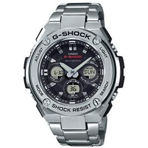 カシオ CASIO 腕時計 G-SHOCK ジーショック G-STEEL 6局対応 電波ソーラー GST-W310D-1A メンズ [並行輸入品]|ohmybox