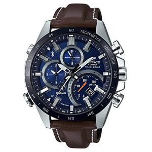 CASIO(カシオ) 腕時計 エディフィス スマートフォンリンク EQB-501XBL-2A メンズ [並行輸入品]|ohmybox