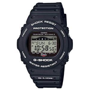 CASIO(カシオ) 腕時計 G-SHOCK ジーショック G-LIDE 電波ソーラー GWX-5700CS-1 メンズ [並行輸入品]|ohmybox