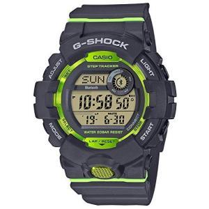 CASIO(カシオ) 腕時計 G-SHOCK ジーショック G-SQUAD GBD-800-8 メンズ [並行輸入品]|ohmybox