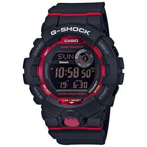 CASIO(カシオ) 腕時計 G-SHOCK ジーショック G-SQUAD GBD-800-1 メンズ [並行輸入品]|ohmybox