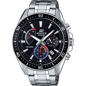 カシオ CASIO エディフィス EDIFICE 100m防水 クロノグラフ EFR-552D-1A3 メンズ 腕時計 [並行輸入品]|ohmybox