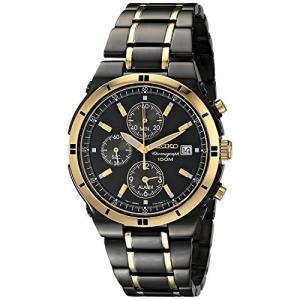 SEIKO セイコー MODEL NO.snaa30 SNAA30 逆輸入 クロノグラフ 海外モデル メンズ  腕時計[並行輸入品] ohmybox