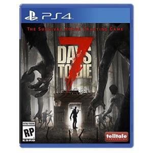 メーカー・ブランド:Telltale Publishing  7 Days to Die - Pla...