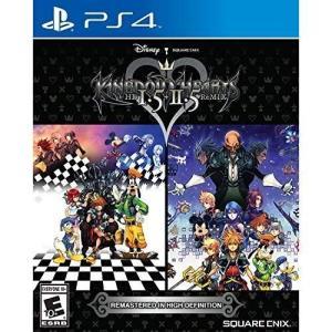 メーカー・ブランド:Square Enix(World)  Kingdom Hearts HD Re...