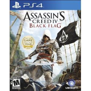 Assassin's Creed 4 BLACK FLAG - アサシン クリードIV ブラック フ...
