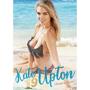 ケイト・アプトン 美女モデル Kate Upton 2019年 水着カレンダー 並行輸入|ohmybox