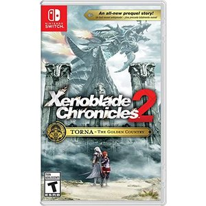 メーカー・ブランド:Nintendo(World)     Xenoblade Chromicles...