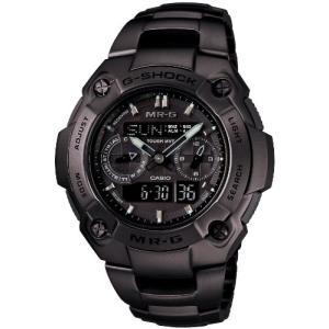 [カシオ]CASIO 腕時計 G-SHOCK ジーショック MR-G 電波ソーラー MRG-7700B-1BJF メンズ|ohmybox