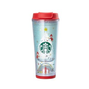 海外限定 スタバ ウォーターボールタンブラー Starbucks Pixieland Waterba...