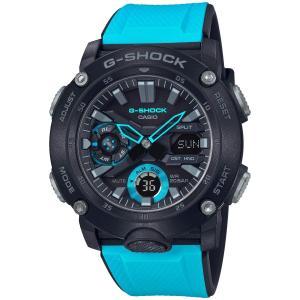 [カシオ]CASIO 腕時計 G-SHOCK ジーショック カーボンコアガード構造 GA-2000-1A2JF メンズ|ohmybox