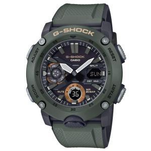 [カシオ]CASIO 腕時計 G-SHOCK ジーショック カーボンコアガード構造 GA-2000-3AJF メンズ|ohmybox