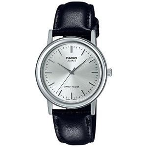カシオ CASIO シンプルデザイン腕時計 スタンダード MTP-1403L-7AJF メンズ|ohmybox