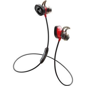 Bose SoundSport Pulse wireless headphonesでエクササイズを次...