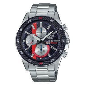 [カシオ] 腕時計 エディフィス Scuderia Toro Rosso Limted Edition EFR-S567YTR-2AJR メンズ|ohmybox