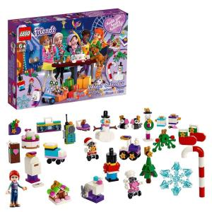 レゴ(LEGO) フレンズ 2019 アドベントカレンダー 41382 クリスマス