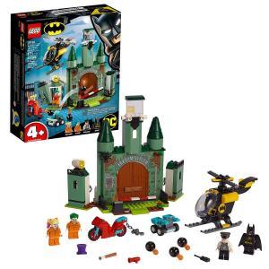 レゴ(LEGO) スーパー・ヒーローズ  バットマン(TM) とジョーカー(TM) の脱出 7613...