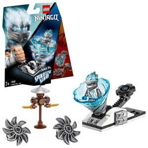 レゴ(LEGO) ニンジャゴー トルネードスピナー ゼン 70683 ブロック おもちゃ 男の子