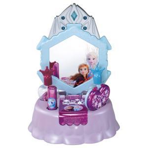 ディズニー アナと雪の女王2 ネイルドレッサー 女の子に人気 お姫様気分 お子さん お孫さん プレゼ...
