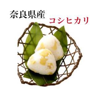 お米20kgコシヒカリ送料無料(玄米)(白米)29年度産 奈...
