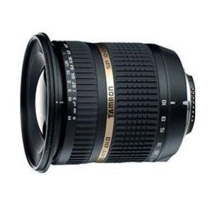 カメラレンズ TAMRON 超広角ズームレンズ/SP AF10-24mm F/3.5-4.5 Di LD Aspherical [IF]B001//デジタル一眼専用/ニコン用