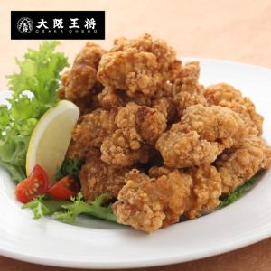 大阪王将 若鶏の唐揚げ 400g(からあげ から揚げ カラアゲ)|大阪王将