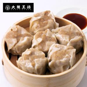 【大阪王将】たれつき焼売 6個 (しゅうまい シューマイ) 中華 冷凍食品
