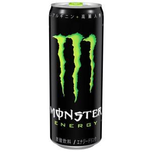 アサヒ飲料 モンスターエナジー 355ml缶×...の関連商品4