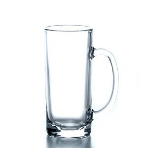 ビールジョッキ アルファ ミニジョッキ 280ml 東洋佐々木ガラス製 oi-con