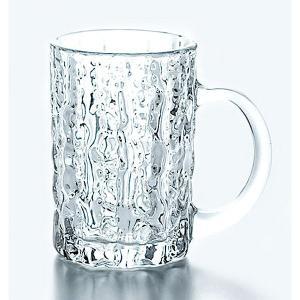 ビールジョッキ アイスクル ジョッキM 425ml  東洋佐々木ガラス製 oi-con