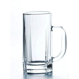 ビールジョッキ 小ジョッキ 340ml 東洋佐々木ガラス製 oi-con