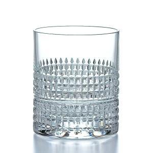 ロックグラス ファインクリスタル カットバリエーション オンザロック 330ml 東洋佐々木ガラス製 oi-con