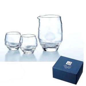 日本酒グラスコレクション 冷酒セット 東洋佐々木ガラス製 oi-con