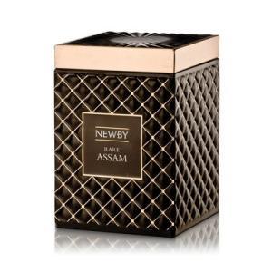 ニュービィ(NEWBY) 紅茶 グルメコレクション レア・アッサム oi-con