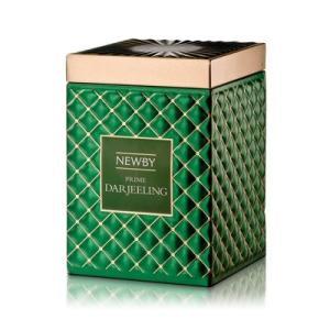 ニュービィ(NEWBY) 紅茶 グルメコレクション プライム・ダージリン oi-con