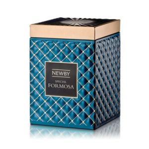 ニュービィ(NEWBY) 紅茶 グルメコレクション スペシャル・フォルモサ oi-con