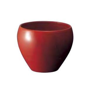 シエナ 食器 おしゃれな 陶器 ワインクーラー/花器(L)ワイド ワイン1本用|oi-con