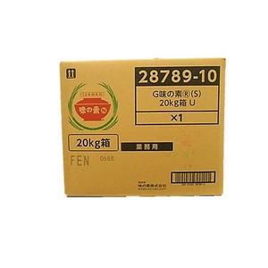 【送料無料】味の素(S)20kg箱 |oideyaoosaka