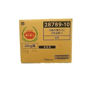 【送料無料】【事業者専用】味の素(S)20kg×2箱 |oideyaoosaka