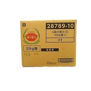 【送料無料】【事業者専用】味の素(S)20kg×5箱 |oideyaoosaka