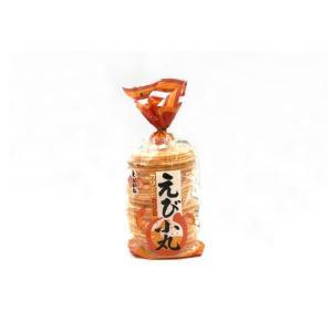 【送料無料】ネギタ食糧 えび小丸 80g(20袋入×1ケース)|oideyaoosaka