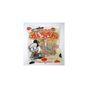 【送料無料】筑豊製菓 もしもしかめさん 95g(20袋入×1ケース)|oideyaoosaka