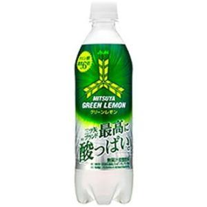 ■「三ツ矢」ブランド最高の酸度と強炭酸の刺激が味わえる炭酸飲料です。 ■中味はレモンフレーバーをベー...
