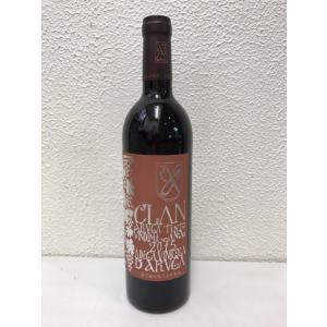 アルガーノ クラン2016 赤 ミディアム 750ml《日本ワイン》山梨・勝沼醸造
