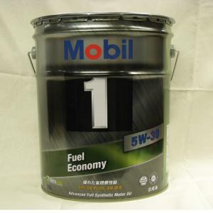 Mobil1 モービル1 エンジンオイル SN/GF-5 5W-30 / 5W30 20L缶