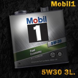 Mobil1 モービル1 エンジンオイル SN/GF-5 5W-30 / 5W30 3L缶(3リットル缶)