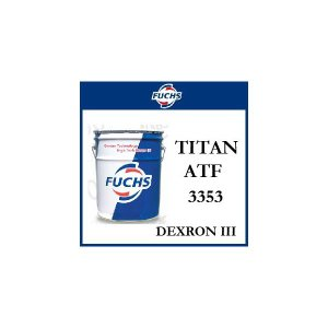 FUCHS フックス ATF TITAN ATF 3353 20L缶 ペール缶 DEXRON-III 600632434 oil-store